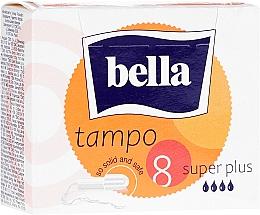 Parfums et Produits cosmétiques Tampons hygiéniques - Bella Tampo Premium Comfort Super Plus