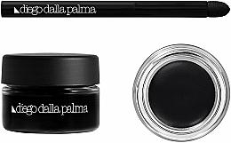 Parfums et Produits cosmétiques Eyeliner kajal waterproof pour yeux - Diego Dalla Palma Makeup Studio Oriental Kajal Waterproof