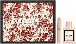 Parfums et Produits cosmétiques Gucci Bloom - Coffret (eau de parfum/50ml + eau de parfum mini/7.4ml)