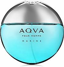 Parfums et Produits cosmétiques Bvlgari Aqva Pour Homme Marine - Eau de toilette