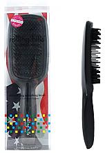Parfums et Produits cosmétiques Brosse à cheveux lissante, Blow-Styling, noir - Rolling Hills Blow-Styling Smoothing Brush