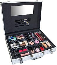 Parfums et Produits cosmétiques Valise à maquillage - Cosmetic 2K Beauty Unlimited Train Case