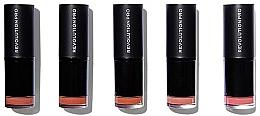 Parfums et Produits cosmétiques Set de rouges à lèvres, 5 pcs - Revolution Pro 5 Lipstick Collection Bare