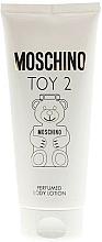 Parfums et Produits cosmétiques Moschino Toy 2 - Lotion parfumée pour corps