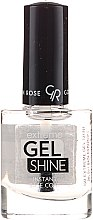 Parfums et Produits cosmétiques Base coat - Golden Rose Extreme Gel Shine Instant Base Coat