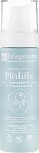 Parfums et Produits cosmétiques Crème à l'eau de myrtille pour visage - La Saponaria