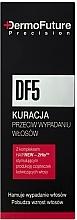 Parfums et Produits cosmétiques Traitement anti-chute - DermoFuture DF5 Course Against Hair Loss