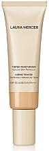 Parfums et Produits cosmétiques Laura Mercier Tinted Moisturizer Natural Skin Perfector SPF30 UVB/UVA/PA+++ - Crème teintée hydratante pour visage