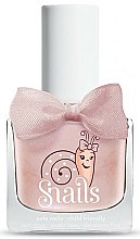 Parfums et Produits cosmétiques Vernis à ongles lavable pour bébé - Snails Bebe