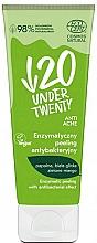 Parfums et Produits cosmétiques Gommage vegan enzymatique et anti-acné pour visage - Under Twenty Anti Acne Antibacterial Enzymatic Peeling