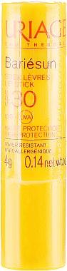 Stick solaire au beurre de karité pour lèvres SPF30 - Uriage Suncare product — Photo N1