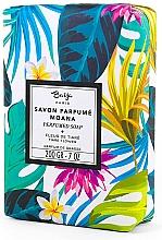 Parfums et Produits cosmétiques Savon parfumé - Baija Moana Perfumed Soap