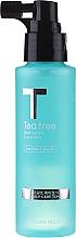 Parfums et Produits cosmétiques Lotion tonique pour cheveux - Holika Holika Tea Tree Scalp Care Tonic
