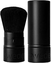 Parfums et Produits cosmétiques Pinceau de maquillage Kabuki - Swederm Kabuki Brush