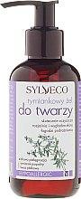 Parfums et Produits cosmétiques Gel nettoyant au thym pour visage - Sylveco