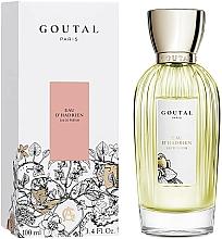 Parfums et Produits cosmétiques Annick Goutal Eau d'Hadrien 2014 - Eau de Parfum