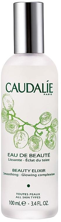 Eau de beauté lissante éclat du teint - Caudalie Cleansing & Toning Beauty Elixir