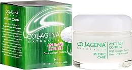 Parfums et Produits cosmétiques Soin au collagène pour visage - Collagena Naturalis Anti-Age Complex Specific Care