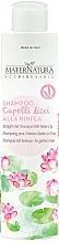 Parfums et Produits cosmétiques Shampooing au nénuphar - MaterNatura Water Lily Shampoo