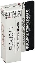 Parfums et Produits cosmétiques Base à lèvres - Rougi+ GlamTech Volumizing Primer Lipstick