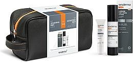 Parfums et Produits cosmétiques SesDerma Laboratories Men - Coffret (sérum/50ml + gel contour des yeux/15ml + trousse de toilette)