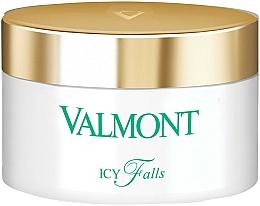 Parfums et Produits cosmétiques Gelée démaquillante aux prébiotiques et probiotiques - Valmont Icy Falls