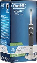 Parfums et Produits cosmétiques Brosse à dents électrique - Oral-B Vitality 150 Cross Action