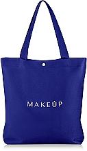 Parfums et Produits cosmétiques Sac cabas Easy Go, bleu - MakeUp