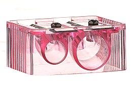 Parfums et Produits cosmétiques Taille-crayon cosmétique, 4109, rose - Donegal Sharpener Pencil