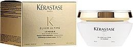 Parfums et Produits cosmétiques Masque à l'huile sublimatrice - Kerastase Elixir Ultime Le Masque