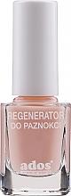 Parfums et Produits cosmétiques Revitalisant à la vitamine E pour ongles - Ados Nail Conditioner Regenerator