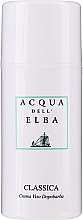 Parfums et Produits cosmétiques Acqua dell Elba Classica Men - Crème après-rasage