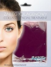Parfums et Produits cosmétiques Traitement au collagène et extrait de raisin pour visage - Beauty Face Collagen Hydrogel