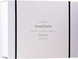 Parfums et Produits cosmétiques AromaWorks Men's Indulgence Gift Set - Coffret