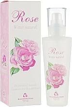 Parfums et Produits cosmétiques Hydrolat de rose pour visage - Bulgarian Rose Aromatherapy Hydrolate Rose Spray
