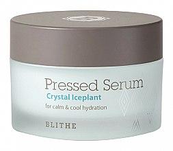 Parfums et Produits cosmétiques Sérum visage - Blithe Crystal Iceplant Pressed Serum