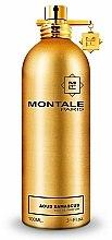 Parfums et Produits cosmétiques Montale Aoud Damascus - Eau de Parfum