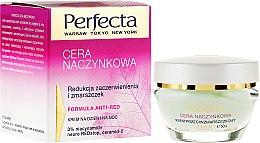 Parfums et Produits cosmétiques Crème de jour et nuit à la niacinamide 3% - Perfecta Cera Naczynkowa Cream