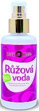 Parfums et Produits cosmétiques Eau de rose - Purity Vision Bio Rose Water