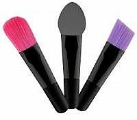 Parfums et Produits cosmétiques 3 applicateurs pour lèvres et yeux - Vipera Magnetic Play Zone