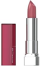 Parfums et Produits cosmétiques Rouge à lèvres - Maybelline Color Sensational Satin Lipstick