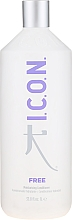 Parfums et Produits cosmétiques Shampooing au beurre de karité - I.C.O.N. Care Free Conditioner
