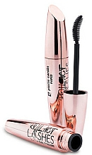 Parfums et Produits cosmétiques Mascara - Pierre Cardin Roll Act Lashes Mascara
