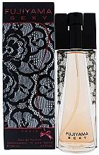 Parfums et Produits cosmétiques Succes de Paris Fujiyama Sexy - Eau de Parfum