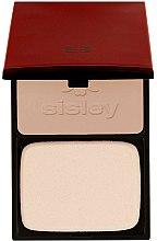 Parfums et Produits cosmétiques Fond de teint compact poudre - Sisley Phyto-Teint Eclat Compact