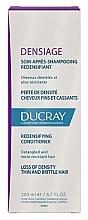 Parfums et Produits cosmétiques Après-shampooing redensifiant - Ducray Densiage Redensifying Conditioner