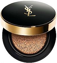Parfums et Produits cosmétiques Fond de teint - Yves Saint Laurent Le Cushion Encre De Peau Fushion Ink Foundation