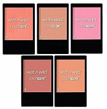 Blush compact - Wet N Wild Color Icon Blush — Photo N3