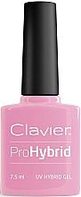 Parfums et Produits cosmétiques Vernis semi-permanent - Clavier ProHybrid UV Hybrid Gel