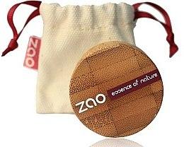 Parfums et Produits cosmétiques Fard poudre sourcils - Zao Eyebrow Powder